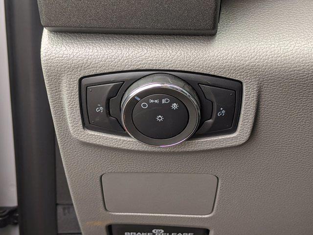 2020 Ford F-550 Regular Cab DRW 4x2, PJ's Platform Body #T208201 - photo 20