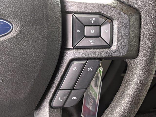 2020 Ford F-550 Regular Cab DRW 4x2, PJ's Platform Body #T208201 - photo 22