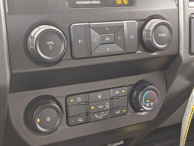 2020 Ford F-550 Regular Cab DRW 4x2, PJ's Platform Body #T208201 - photo 26