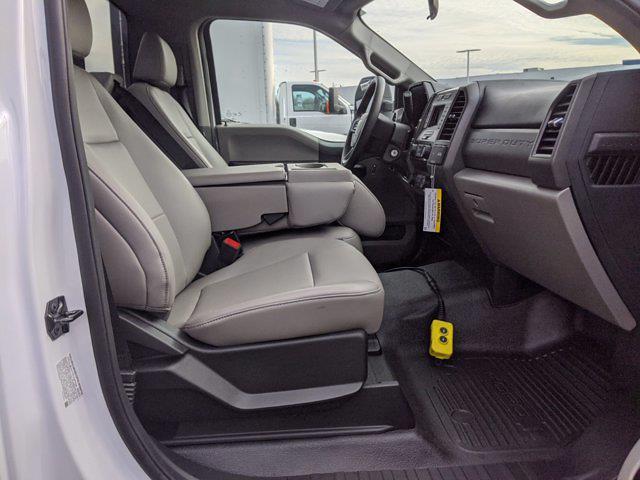 2020 Ford F-550 Regular Cab DRW 4x2, PJ's Platform Body #T208201 - photo 34