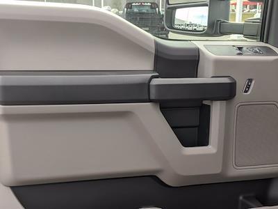 2020 Ford F-550 Regular Cab DRW 4x2, PJ's Platform Body #T208201 - photo 14