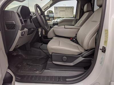 2020 Ford F-550 Regular Cab DRW 4x2, PJ's Platform Body #T208201 - photo 18