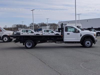 2020 Ford F-550 Regular Cab DRW 4x2, PJ's Platform Body #T208201 - photo 3