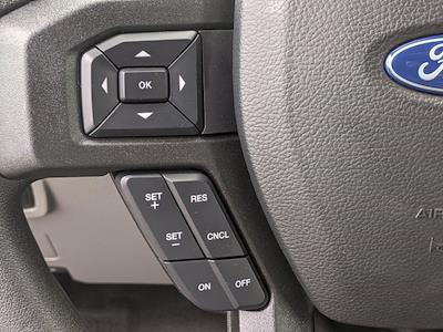 2020 Ford F-550 Regular Cab DRW 4x2, PJ's Platform Body #T208201 - photo 21