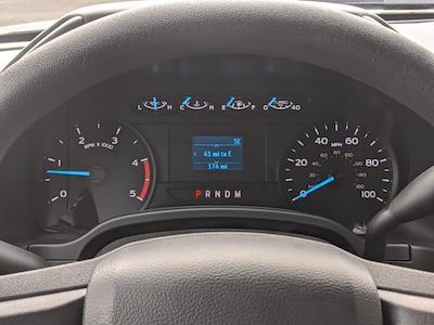 2020 Ford F-550 Regular Cab DRW 4x2, PJ's Platform Body #T208201 - photo 23