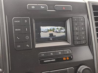 2020 Ford F-550 Regular Cab DRW 4x2, PJ's Platform Body #T208201 - photo 25