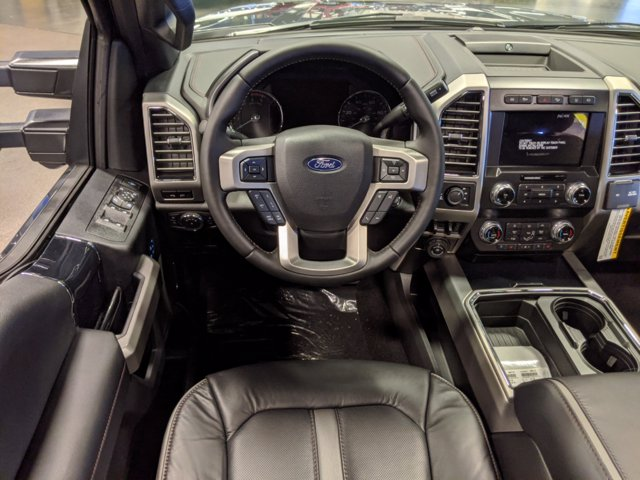 2020 Ford F-250 Crew Cab 4x4, Pickup #T208204 - photo 29