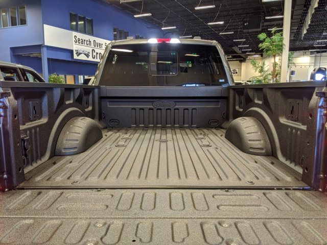 2020 Ford F-250 Crew Cab 4x4, Pickup #T208204 - photo 31