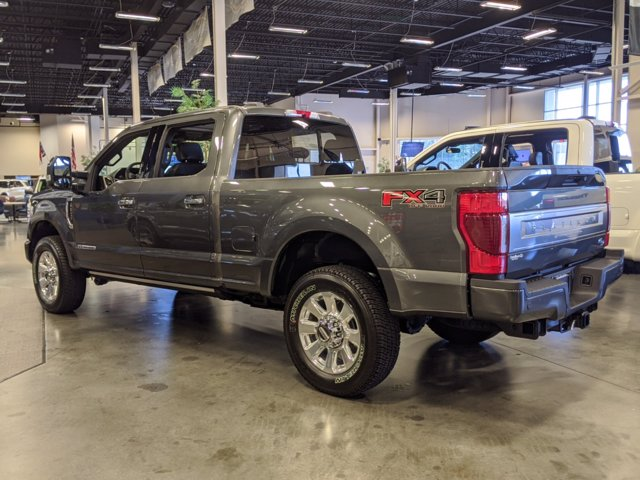 2020 Ford F-250 Crew Cab 4x4, Pickup #T208204 - photo 2