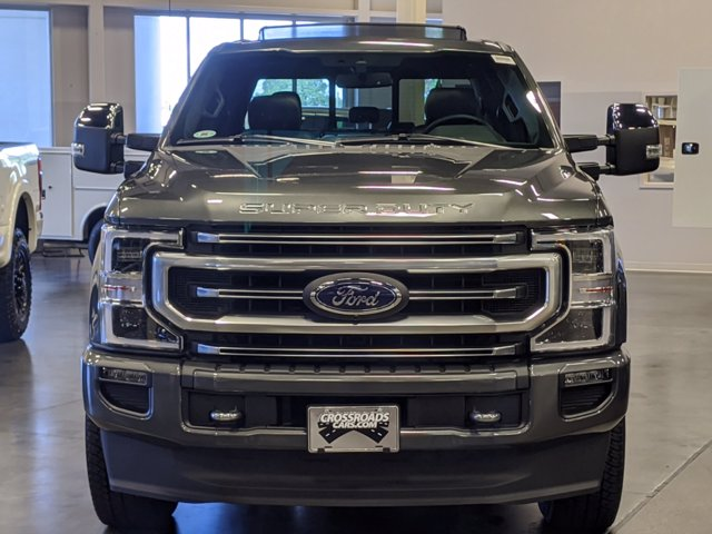 2020 Ford F-250 Crew Cab 4x4, Pickup #T208204 - photo 6