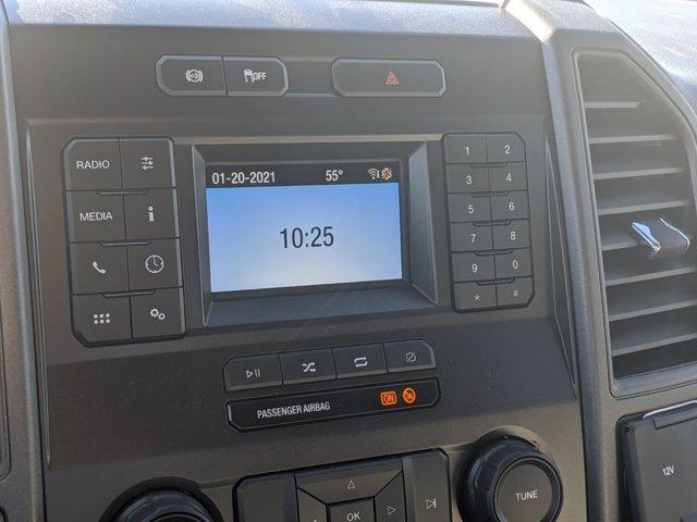 2020 Ford F-550 Regular Cab DRW 4x4, PJ's Landscape Dump #T208213 - photo 21