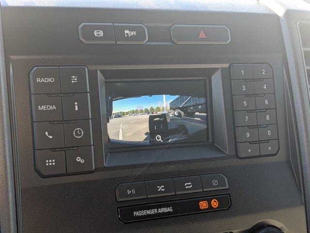 2020 Ford F-550 Regular Cab DRW 4x4, PJ's Landscape Dump #T208213 - photo 22