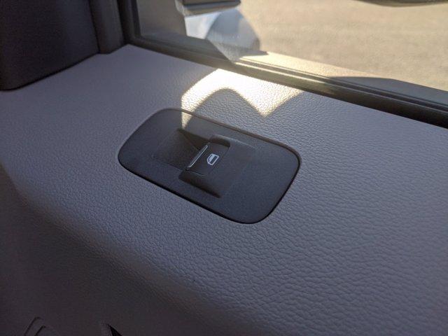 2020 Ford F-550 Regular Cab DRW 4x4, PJ's Landscape Dump #T208213 - photo 28