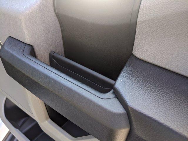 2020 Ford F-550 Regular Cab DRW 4x4, PJ's Landscape Dump #T208213 - photo 30
