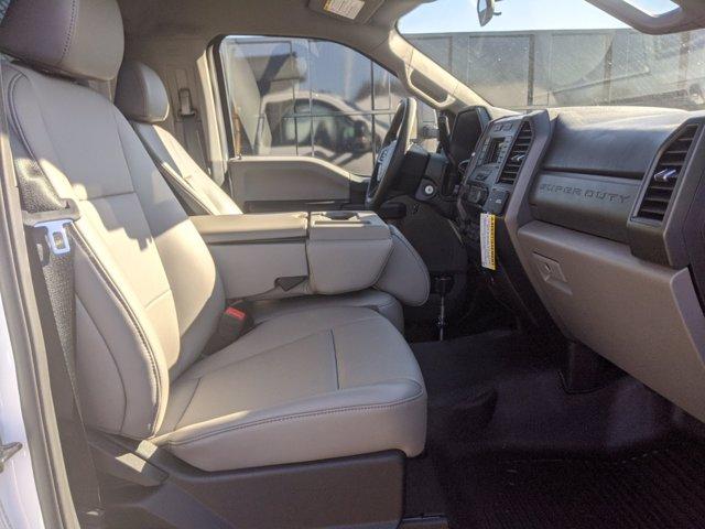 2020 Ford F-550 Regular Cab DRW 4x4, PJ's Landscape Dump #T208213 - photo 31
