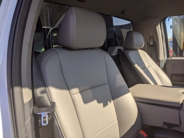 2020 Ford F-550 Regular Cab DRW 4x4, PJ's Landscape Dump #T208213 - photo 32