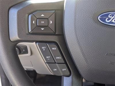 2020 Ford F-550 Regular Cab DRW 4x4, PJ's Landscape Dump #T208213 - photo 18