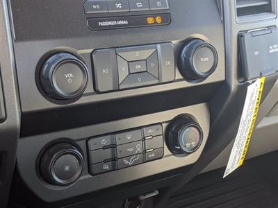2020 Ford F-550 Regular Cab DRW 4x4, PJ's Landscape Dump #T208213 - photo 23