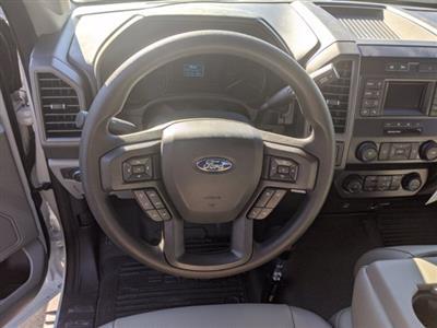 2020 Ford F-550 Regular Cab DRW 4x4, PJ's Landscape Dump #T208213 - photo 24