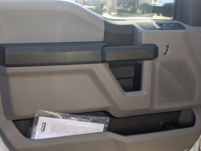2020 Ford F-550 Regular Cab DRW 4x2, PJ's Landscape Dump #T208214 - photo 11