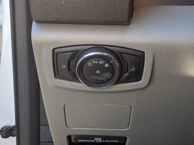 2020 Ford F-550 Regular Cab DRW 4x2, PJ's Landscape Dump #T208214 - photo 17