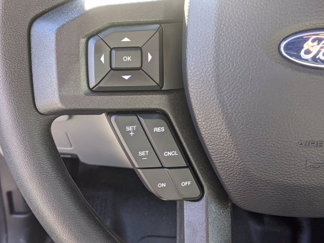 2020 Ford F-550 Regular Cab DRW 4x2, PJ's Landscape Dump #T208214 - photo 18