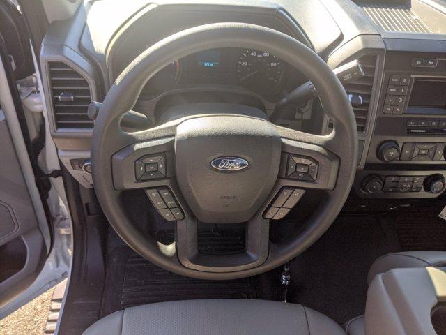 2020 Ford F-550 Regular Cab DRW 4x2, PJ's Landscape Dump #T208214 - photo 25