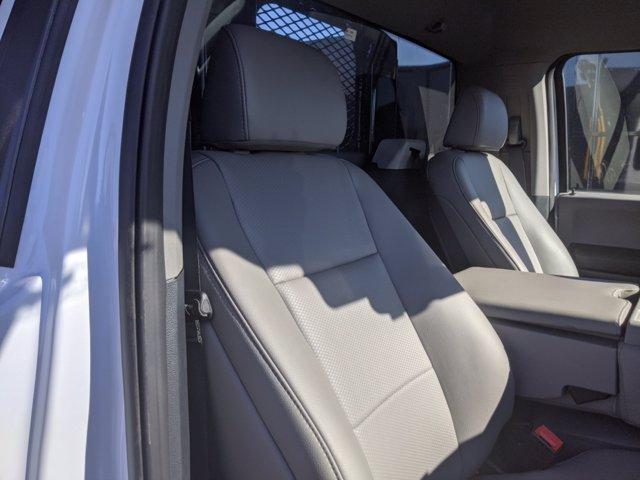 2020 Ford F-550 Regular Cab DRW 4x2, PJ's Landscape Dump #T208214 - photo 33