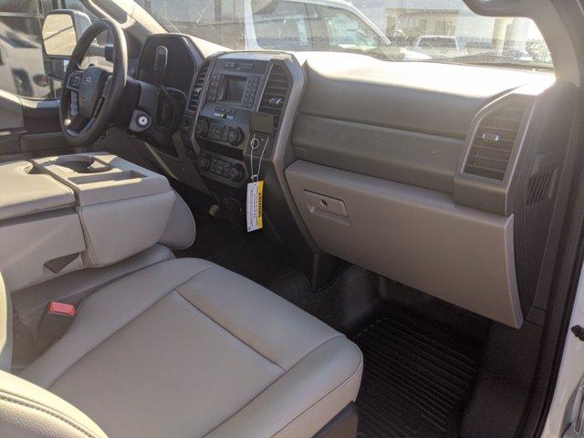 2020 Ford F-550 Regular Cab DRW 4x2, PJ's Landscape Dump #T208214 - photo 34