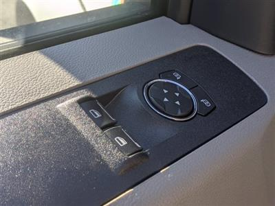2020 Ford F-550 Regular Cab DRW 4x2, PJ's Landscape Dump #T208214 - photo 13