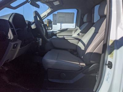 2020 Ford F-550 Regular Cab DRW 4x2, PJ's Landscape Dump #T208214 - photo 15