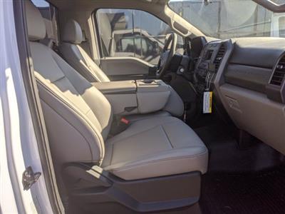 2020 Ford F-550 Regular Cab DRW 4x2, PJ's Landscape Dump #T208214 - photo 32
