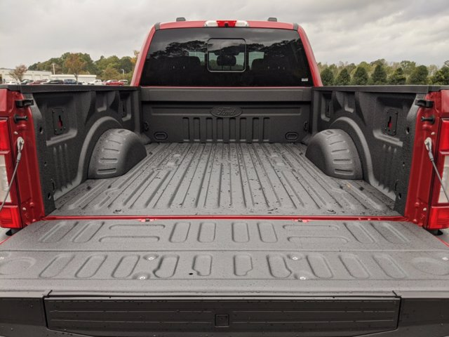 2020 Ford F-250 Crew Cab 4x4, Pickup #T208218 - photo 33