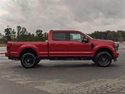 2020 Ford F-250 Crew Cab 4x4, Pickup #T208218 - photo 4