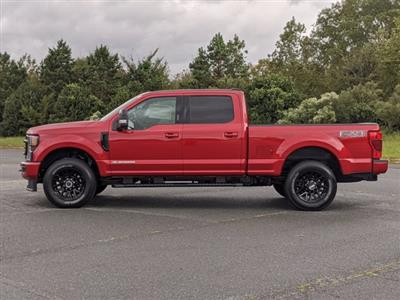 2020 Ford F-250 Crew Cab 4x4, Pickup #T208218 - photo 7