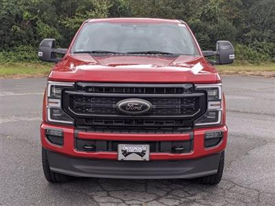 2020 Ford F-250 Crew Cab 4x4, Pickup #T208218 - photo 9