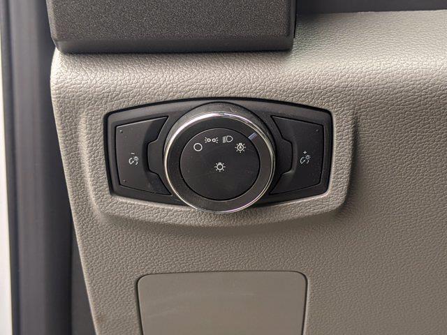 2020 Ford F-350 Regular Cab DRW 4x4, PJ's Platform Body #T208223 - photo 21