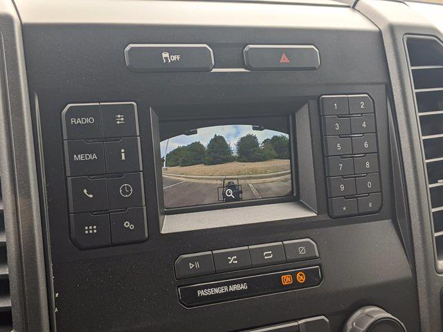 2020 Ford F-350 Regular Cab DRW 4x4, PJ's Platform Body #T208223 - photo 24