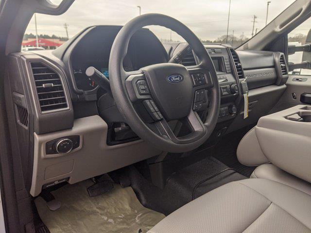 2020 Ford F-350 Regular Cab DRW 4x4, PJ's Platform Body #T208223 - photo 26