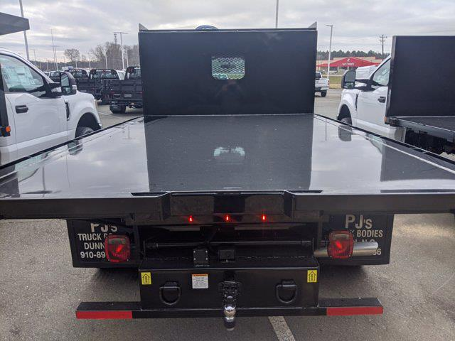 2020 Ford F-350 Regular Cab DRW 4x4, PJ's Platform Body #T208223 - photo 28