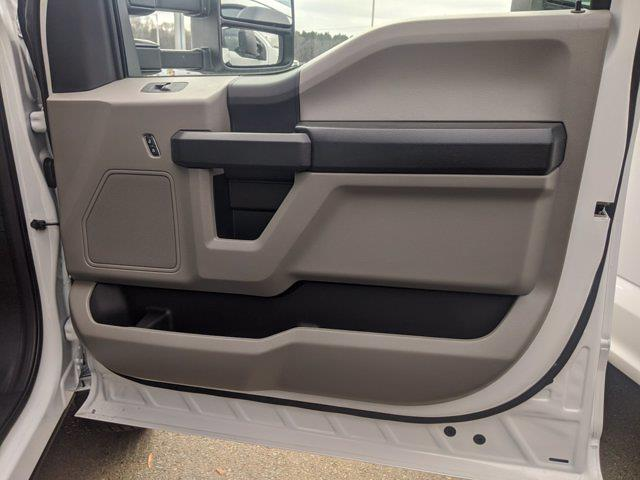 2020 Ford F-350 Regular Cab DRW 4x4, PJ's Platform Body #T208223 - photo 29