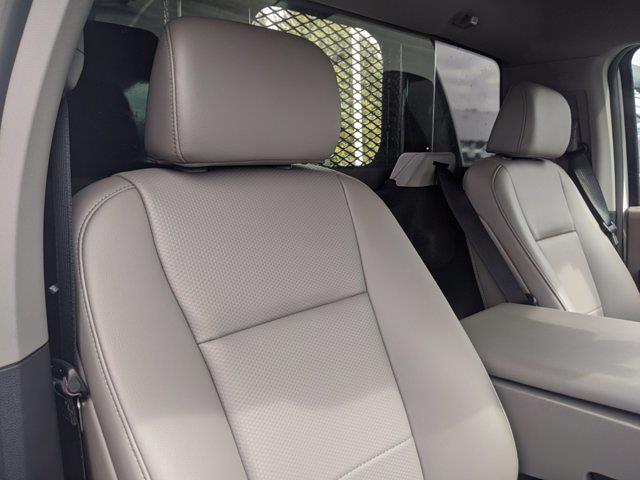 2020 Ford F-350 Regular Cab DRW 4x4, PJ's Platform Body #T208223 - photo 35