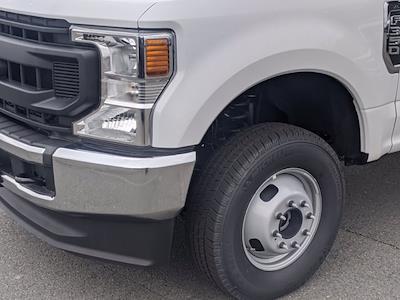 2020 Ford F-350 Regular Cab DRW 4x4, PJ's Platform Body #T208223 - photo 12