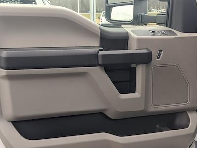 2020 Ford F-350 Regular Cab DRW 4x4, PJ's Platform Body #T208223 - photo 14