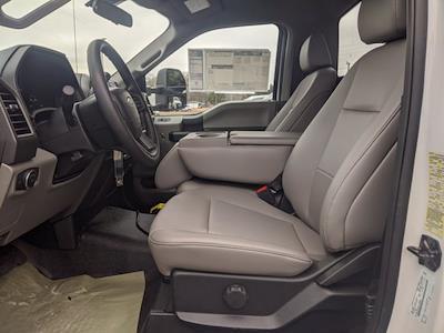 2020 Ford F-350 Regular Cab DRW 4x4, PJ's Platform Body #T208223 - photo 19