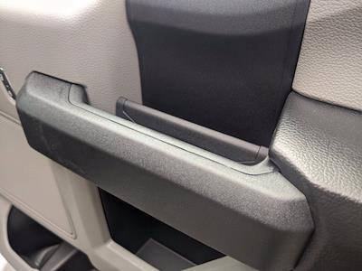2020 Ford F-350 Regular Cab DRW 4x4, PJ's Platform Body #T208223 - photo 32