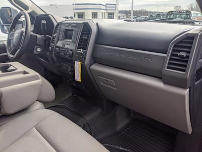2020 Ford F-350 Regular Cab DRW 4x4, PJ's Platform Body #T208223 - photo 36