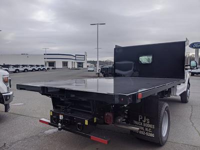 2020 Ford F-350 Regular Cab DRW 4x4, PJ's Platform Body #T208223 - photo 6