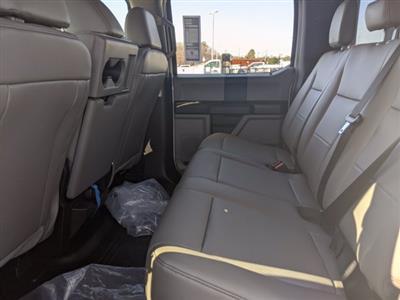 2020 Ford F-450 Crew Cab DRW 4x4, PJ's Landscape Dump #T208238 - photo 29