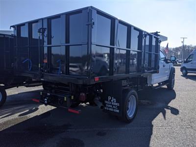 2020 Ford F-450 Crew Cab DRW 4x4, PJ's Landscape Dump #T208238 - photo 6